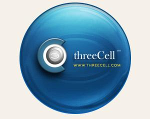 ThreeCell web design