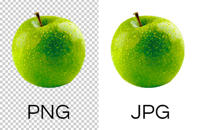 PNG Transparency
