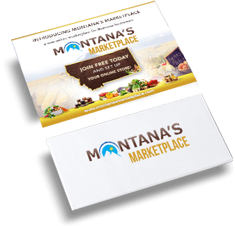 Montanas MarketPlace - Unique Gifts from Montana