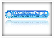 Cool Homepages - ThreeCell Awards