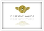 E-Creative Awards - ThreeCell Awards