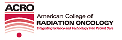 American College of Radiation Oncology